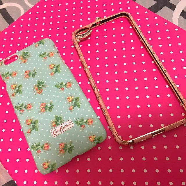 iPhone 6s Plus Girly Case
