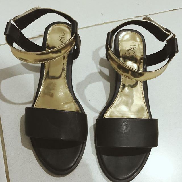 Jade Heels