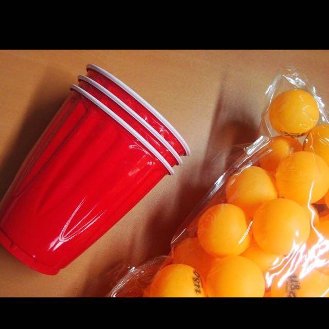Kirkland Red cups