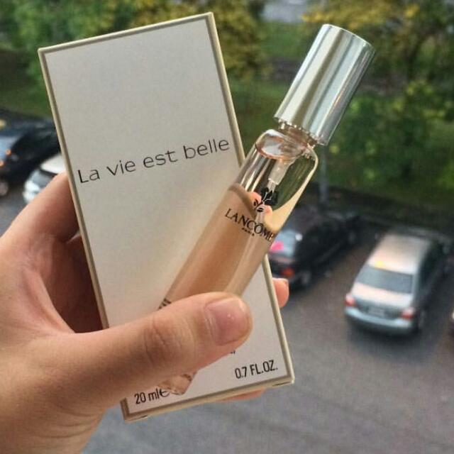 Est Vie Lancome La Original Belle 20ml OPN8n0ZkXw