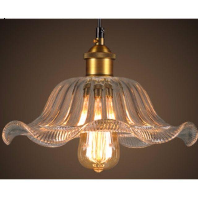 LED Clear Lamp