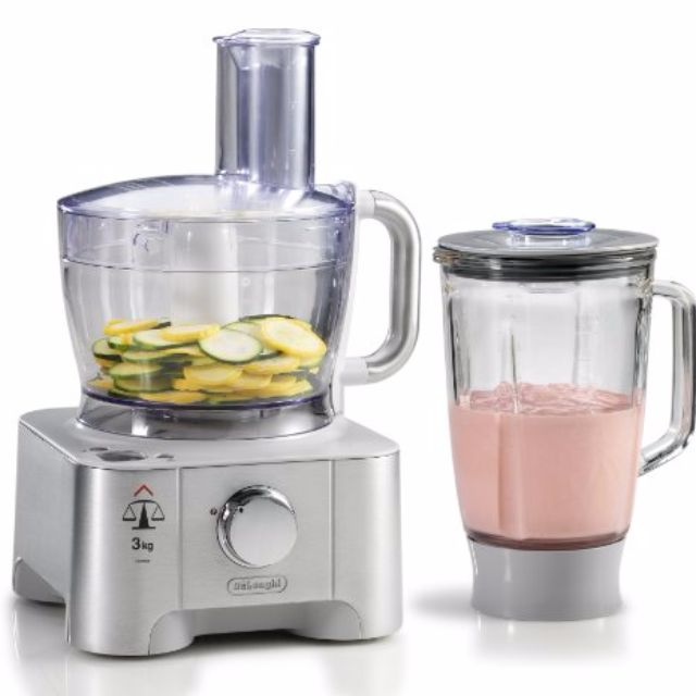 Looking for Blender with Food Processor
