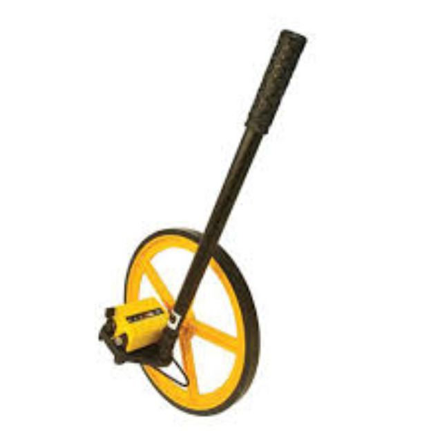 Looking for Distance Measuring Wheel