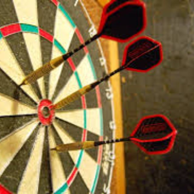 Looking for Games set (shooting sets - dart board)