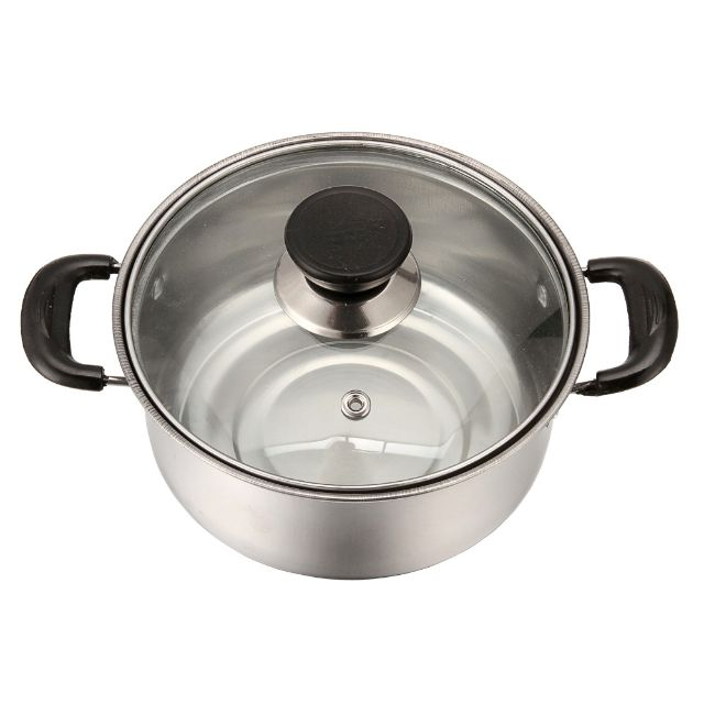 Looking for Induction Cooker Pot