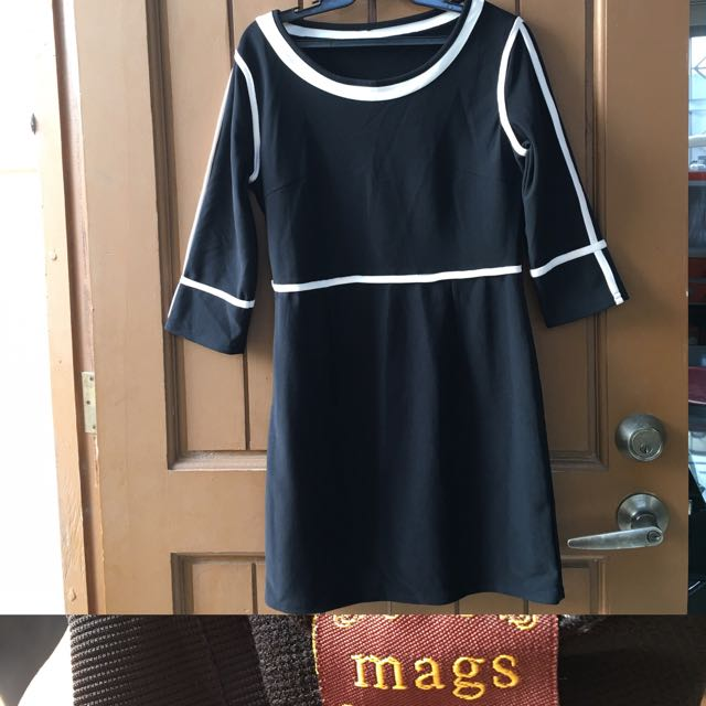 Mags Formal Dress