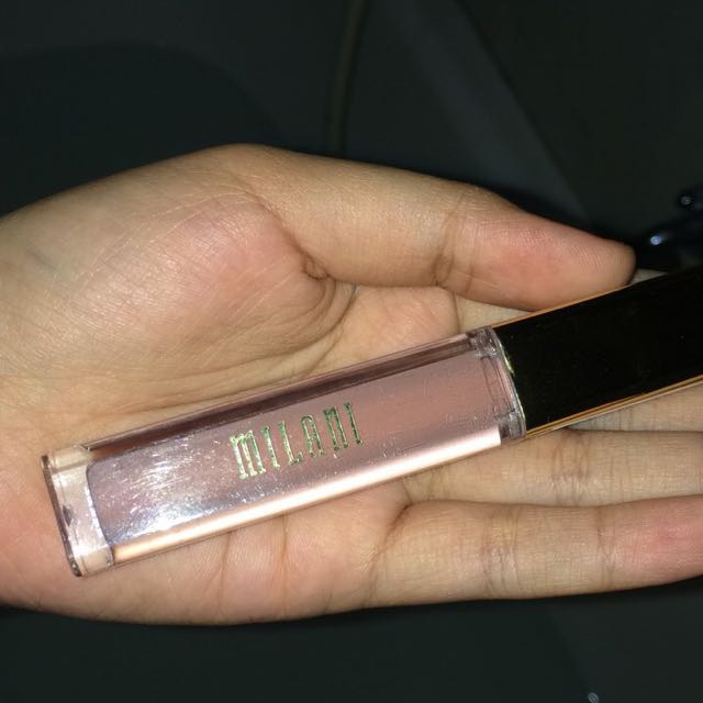 Milane Amore Lip Creme Adorable