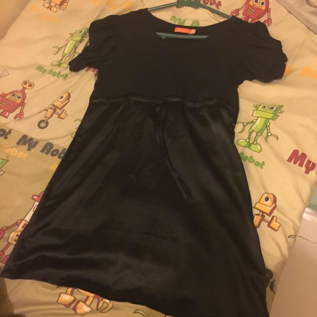 Mini Dress Brand DUAL