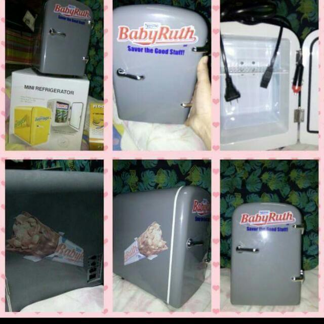 Mini Refrigerator Cooler.