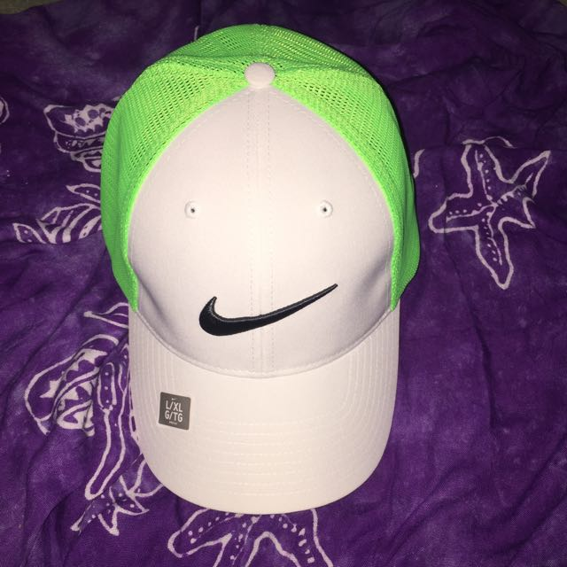 Nike Golf (USA Authentic)