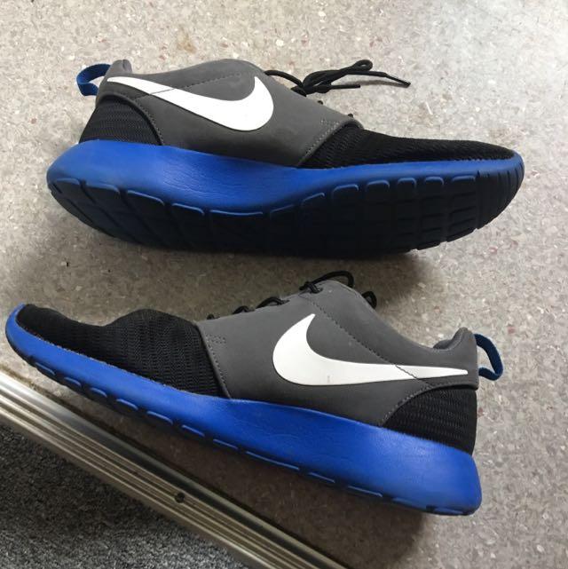 Nike Rishe