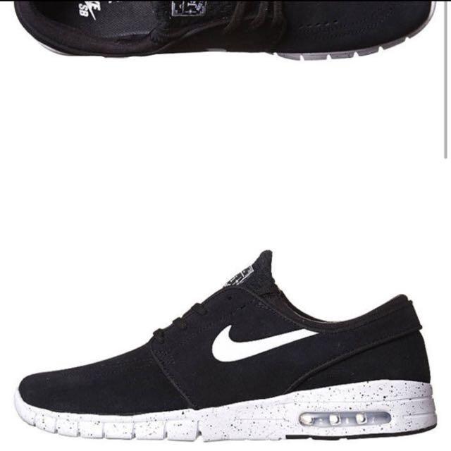 Nike shoe janoski