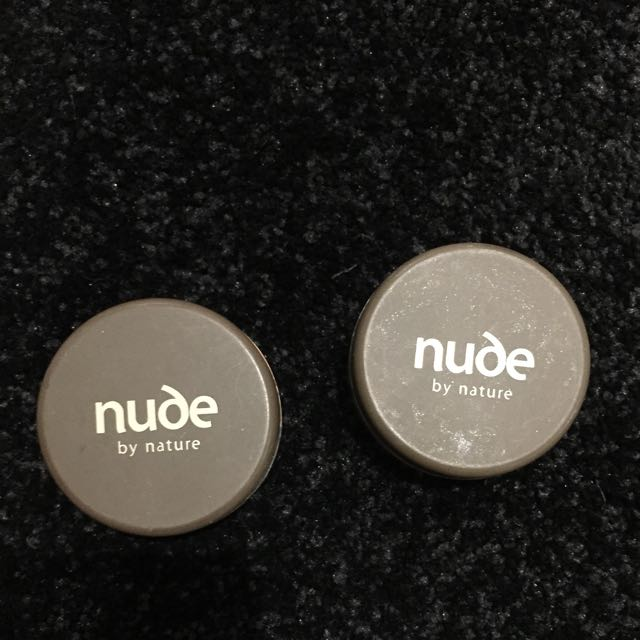 Nude By Nature Blush And Bronzer