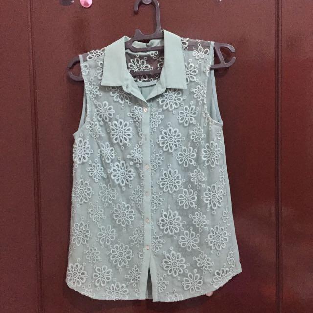 N.Y.L.A Shirt Tosca