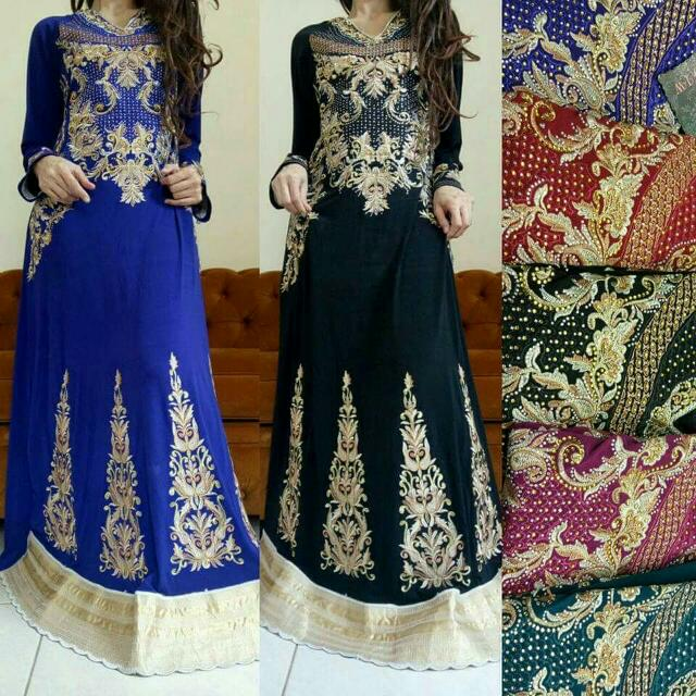 ORI baju India Cantiikk