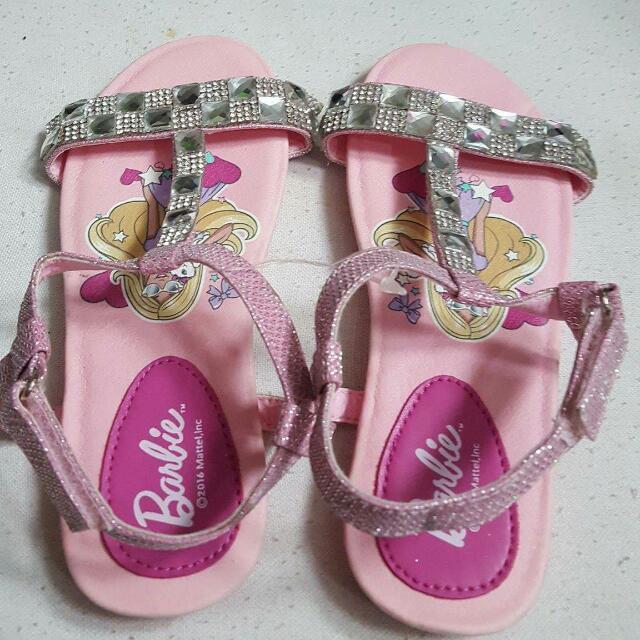 Original Barbie Sandals