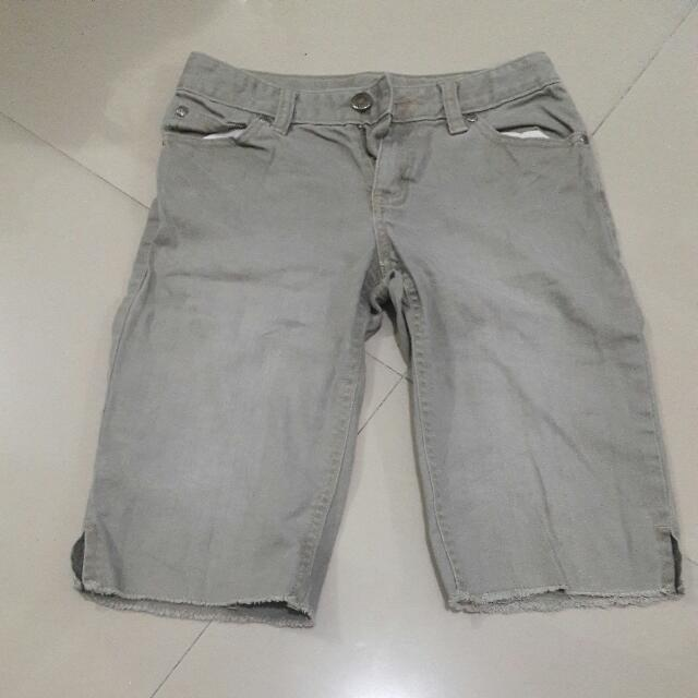 Preloved Greendog Bermuda Shorts (8T)