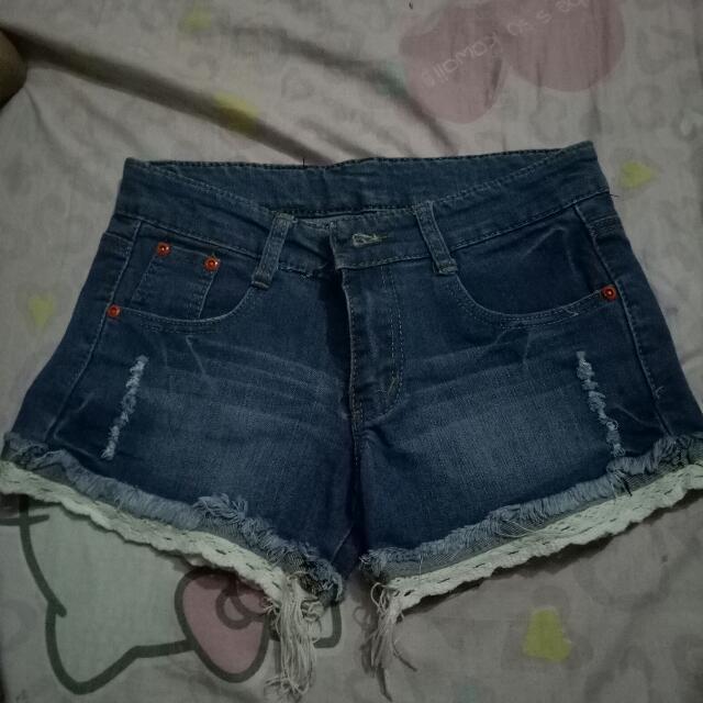 Short Maong
