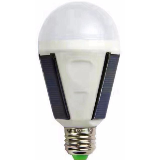 Solar Emergency Bulb (new arrival)