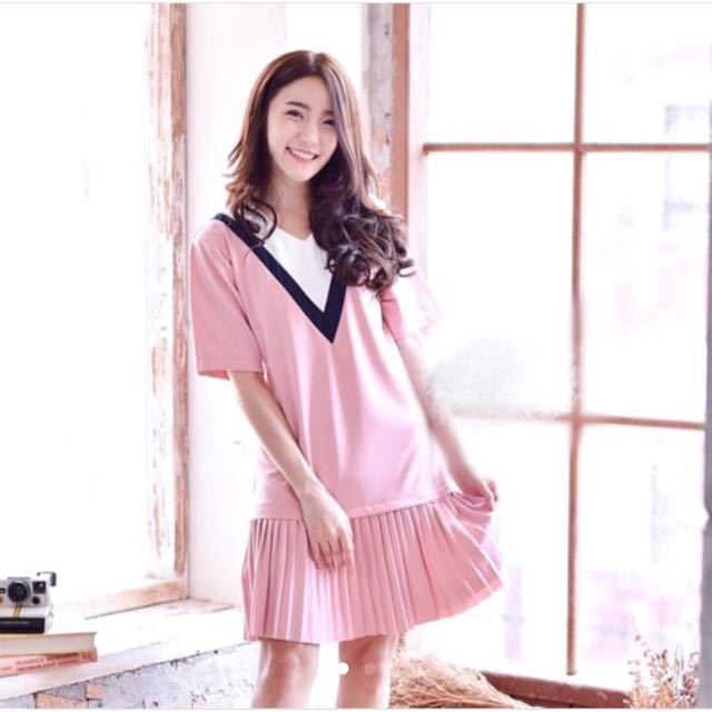 Song Hye Kyo Pink Dress