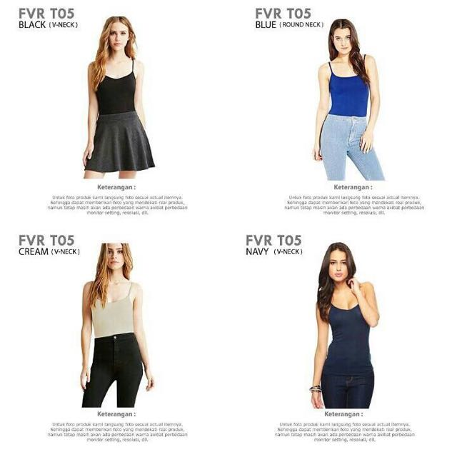 Tank Top By Forever 21