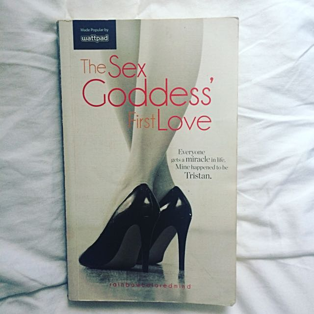 The Sex Goddess First Love
