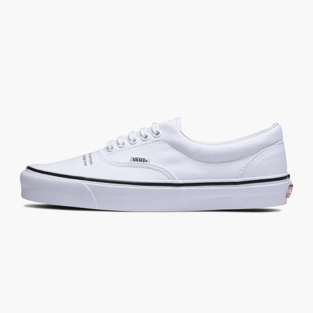 0ad81ca5d7 Vans x Undercover Era LX - White ( On Hand )