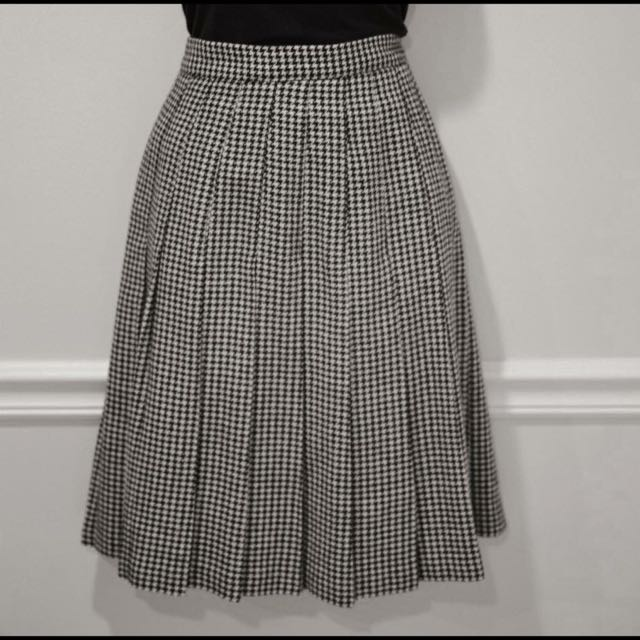 VINTAGE STEPHANIE ANDREWS SKIRT