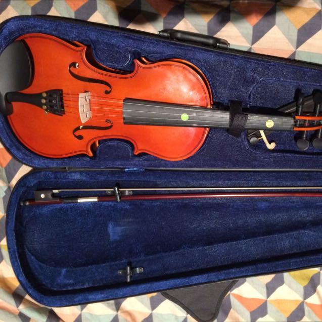 Violin, Full Size