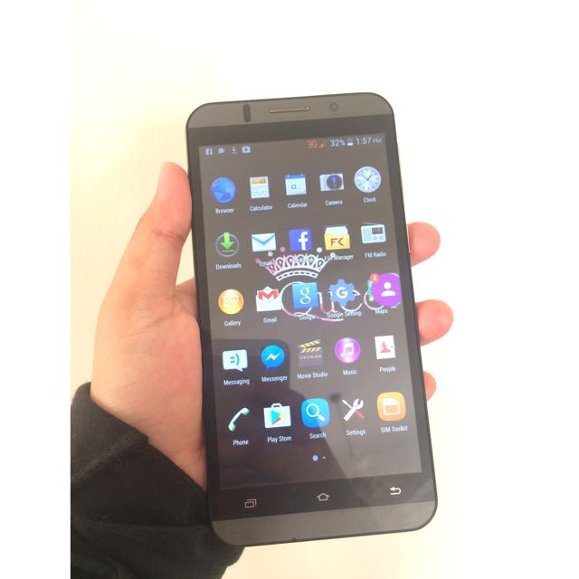 VKWORLD VK700 5.5 inches ANDROID 5.1 MTK6580A QUAD CORE 1.3GHz 3G SMARTPHONE