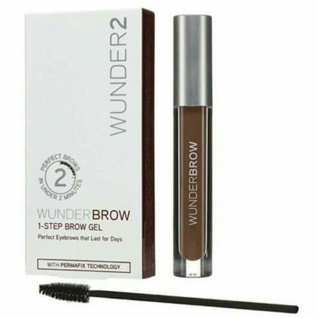 Wunderbrow Gel