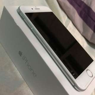 iPhone 6 64gb Factory unlock LTE/4G