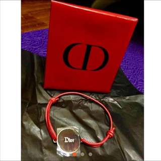 Dior 幸運手鍊