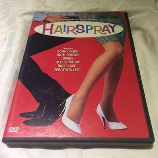 Hairspray (1988) DVD