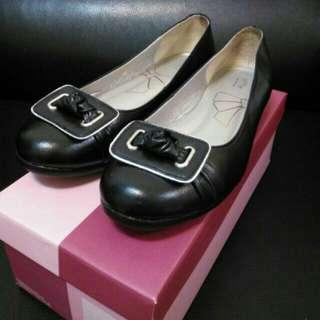 ASO包鞋平底鞋 #500元好女鞋