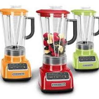 Looking for Blenders! 2 sets required