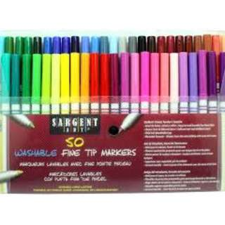 Looking for Color markers Sets!