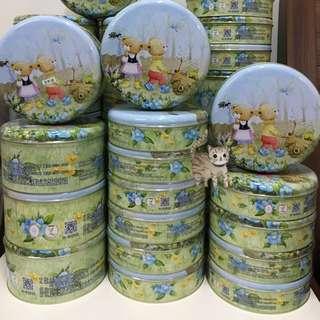 4月16號結單~香港小熊餅乾代購🍪