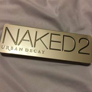 **price drop** Naked 2 Palette