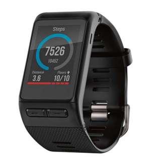 Garmin Vivoactive Heart Rate GPS Smart Watch