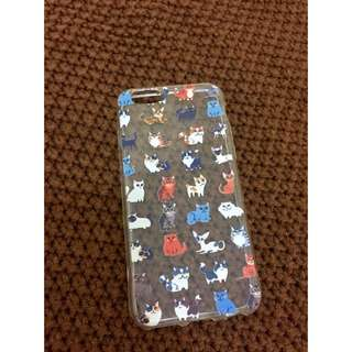 Free Ongkir Jkt Only Cats Print Jelly Case