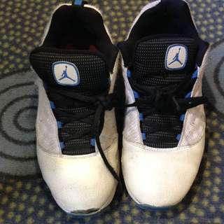 Jordan Retro Shoes