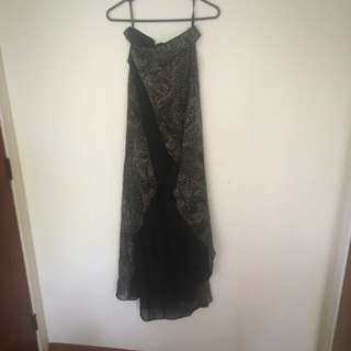 Stolen Girlfriends Club Skirt Size 8