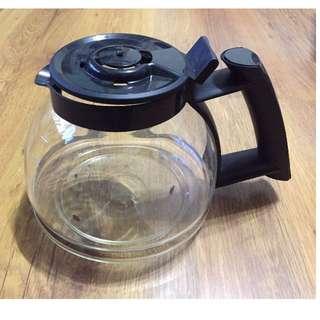 休閒玻璃泡茶壺 (約1250ml)