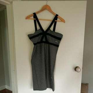 Stussy Loose Fit Summer Dress Size 12