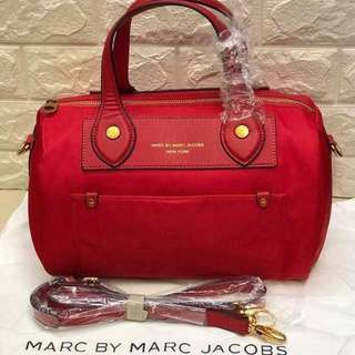 Authentic Marc By Marc Jacobs Bags With Sling