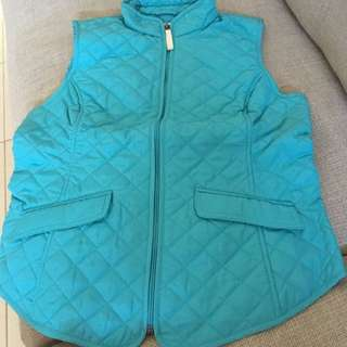 Baju Hangat / Vest Musim Dingin