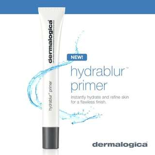 Authentic Dermalogica Hydrablur Primer NEW