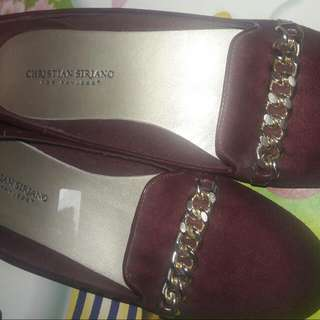 Christian Siriano Shoes Frm Payless