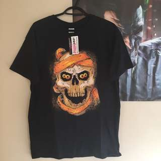 Brand New Four Eye T-Shirt.